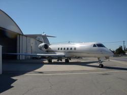 GulfStream jet appraisal