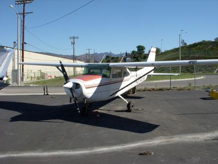 certified Cessna naaa appraisal