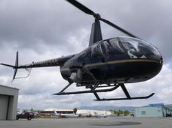 R44 II Raven aircraft appraiser