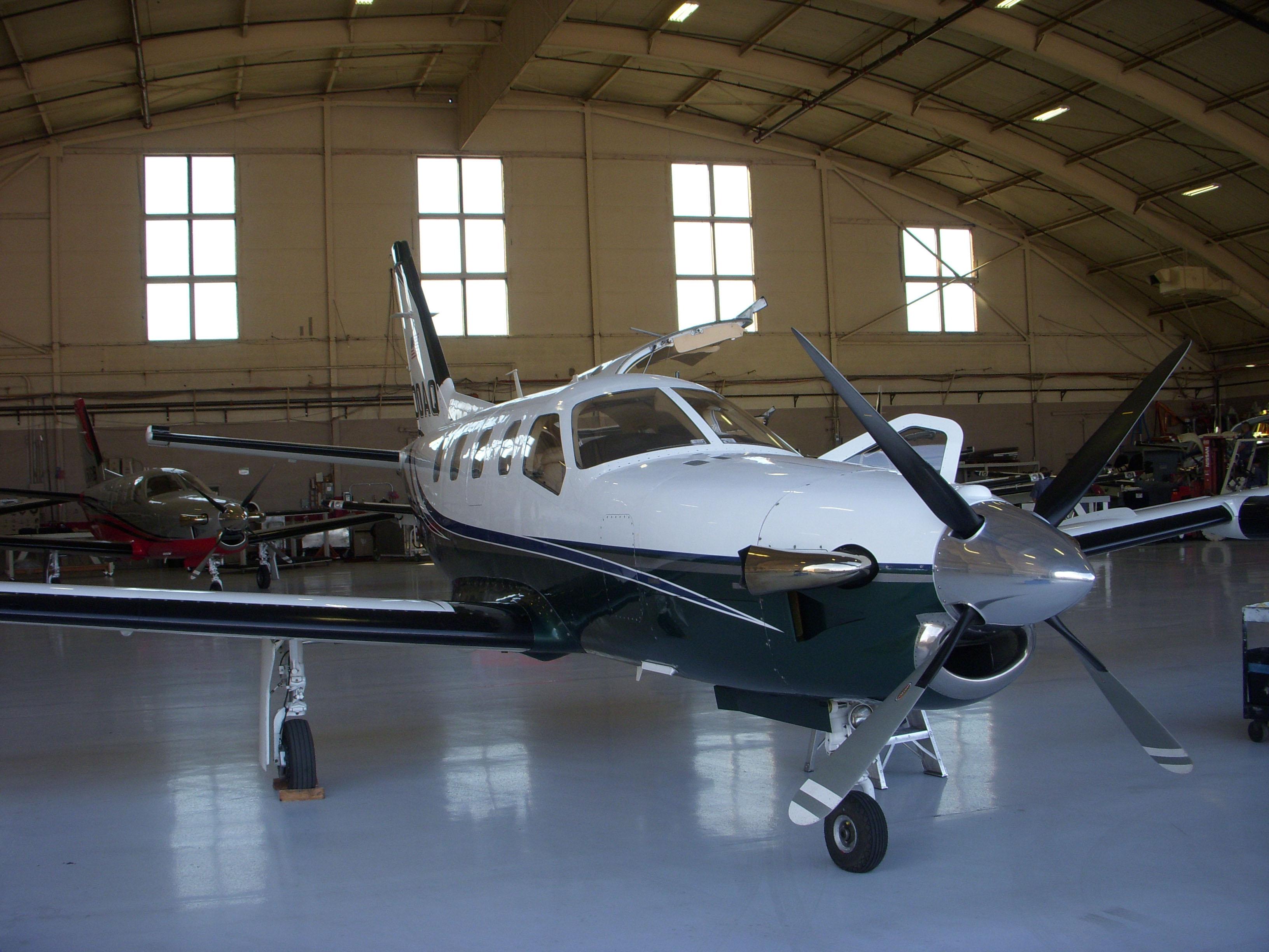 NAAA airplane appraiser