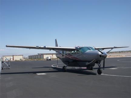 Cessna Caravan airplane appraisers