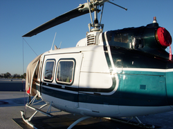 Bell 205A1 NAAA appraiser