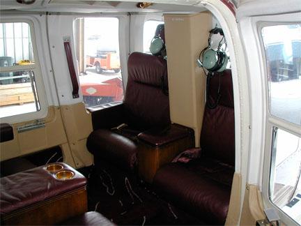 206L Interior appraisal