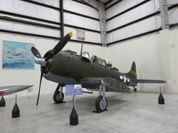 warbird appraisal Douglas A24B