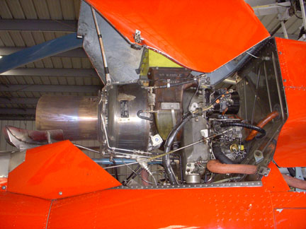 LTS101-600A3 engine appraisal