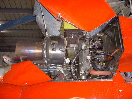 LTS101-600A3 engine appraisal
