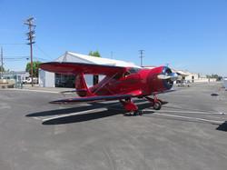 Beechcraft G17S historical appraiser
