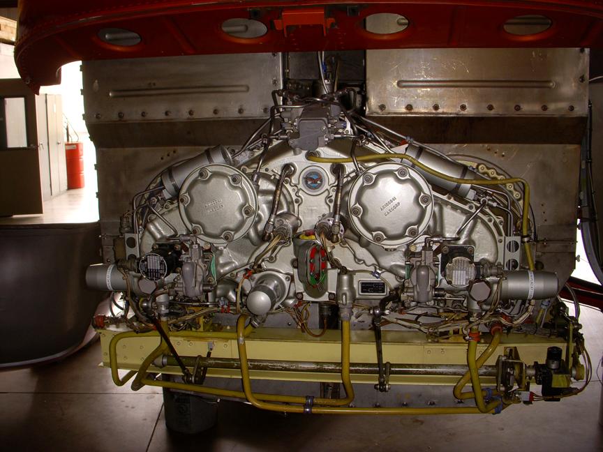 PT 6 Twinpack engine appraisal