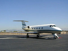 Business Jet appraisal