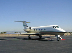 Jet appraisal Gulfstream