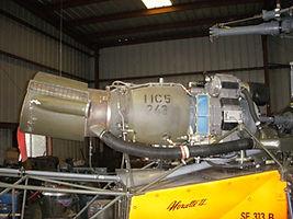 aircraft engine appraisal