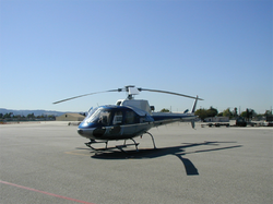 AS350BA NAAA appraiser