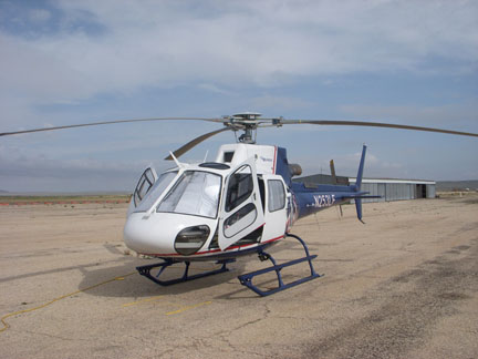 AS350 NAAA certified appraisal