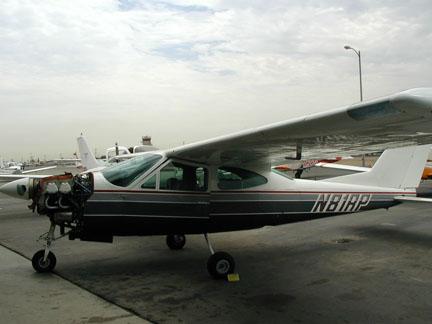 NAAA Cessna airplane appraiser