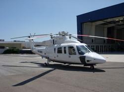 Sikorsky S76 NAAA appraisal