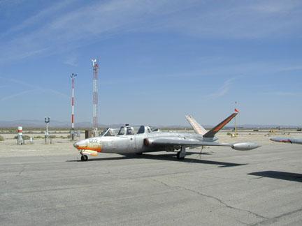 Fouga Magister warbird appraisal