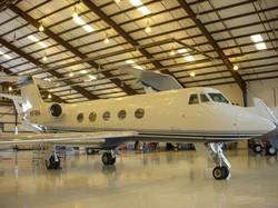 Gulfstream naaa appraisal