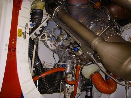 250-C20B engine appraisal