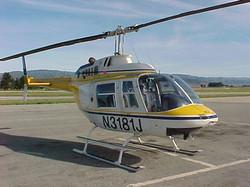 Bell 206B NAAA appraiser