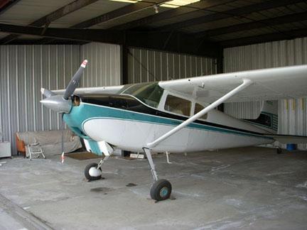 Cessna aircraft appraiser