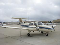 Beechcraft 76 NAAA appraisal