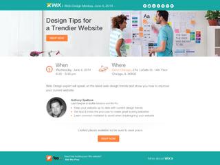 Design Tips for a Trendier Website