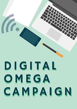 Digital Omega Campaign
