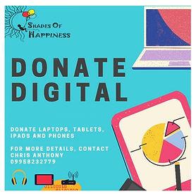 Donate Digital