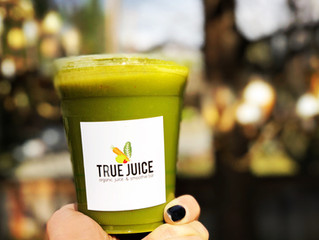The 7 Benefits of Organic Juice That You Need To Know