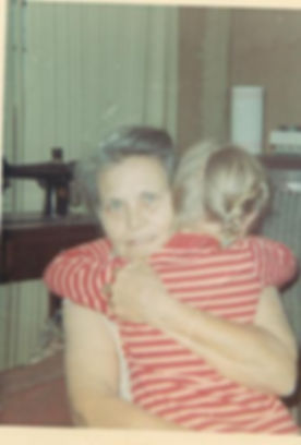 S_me and gram hugging.jpg