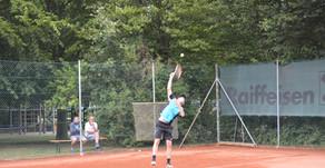 24. Kilber ÖTV-Turnier 3 Spieltag