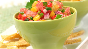 RECIPE: Texas Citrus Salsa