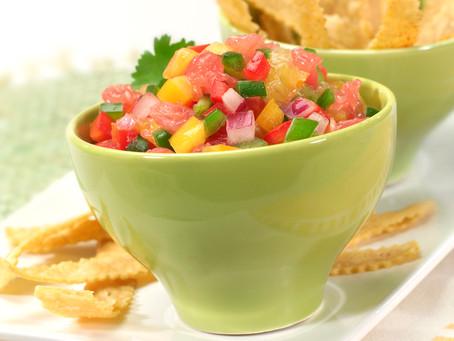 RECIPE: Texas Citrus Salsa