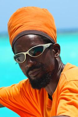 United Colors - Grenadines Ilands