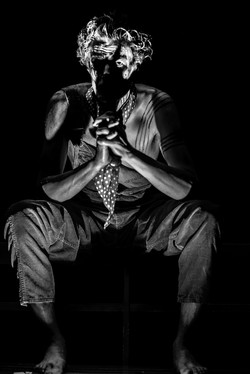 """Dark Side Of The Clown"""