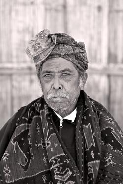 Village Chief - Wuring/Moni - Flores