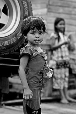 Sita - Borneo - Indonesia