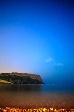 Cassis Bay - French Riviera