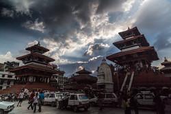 Kathmandu 17h29
