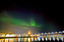 Northern Lights - Aurora Boreais