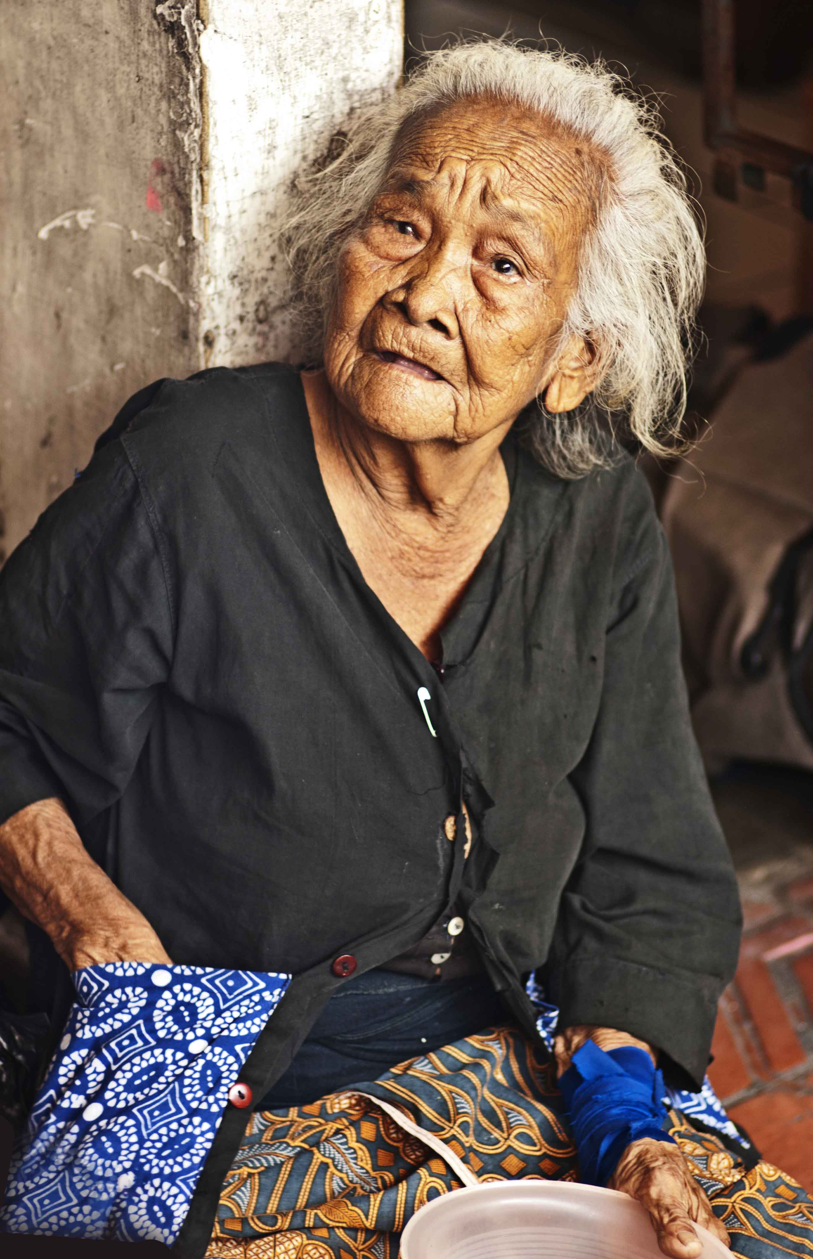 Homeless in Yogyakarta
