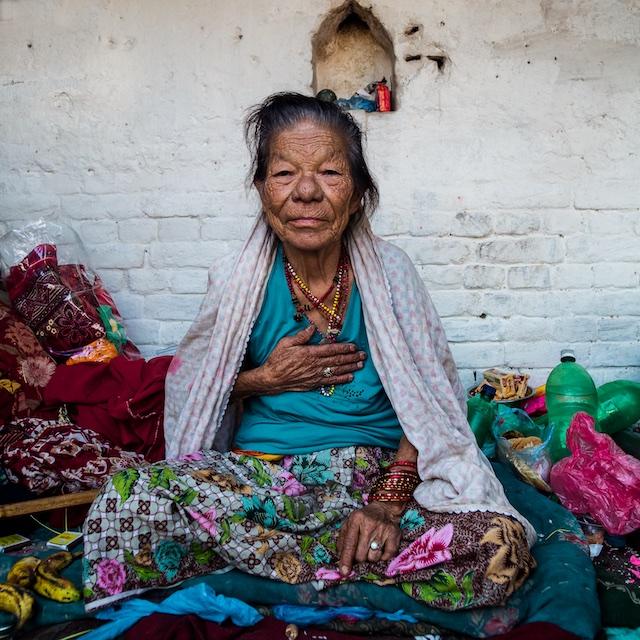 Serenity - Nepal