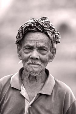 Village Chief - Pays Mangarrai -