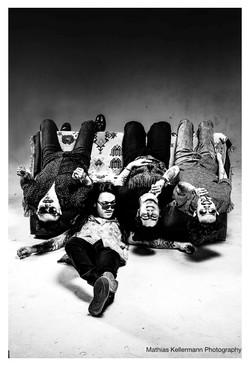 Microwave Metal Band