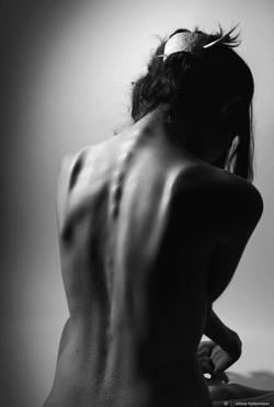 Back shadows & light