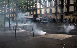 About French & Strikes