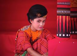 Torajanese Princess - Indonesia