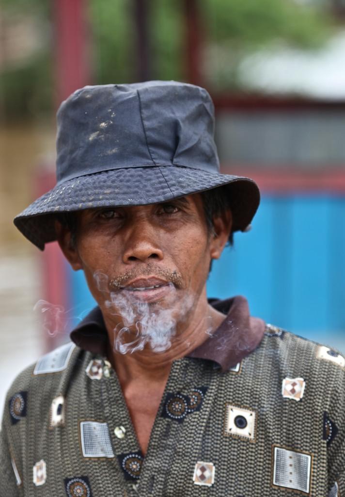Le Passeur - Borneo