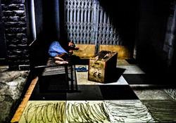 Street Sleepers - HCMC