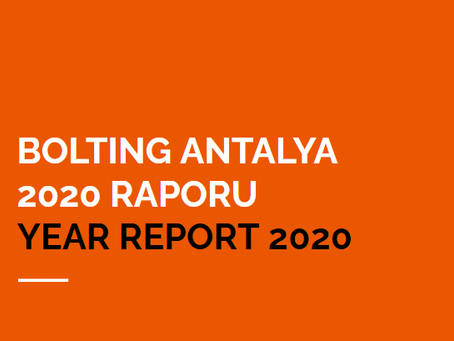 YEAR REPORT 2020
